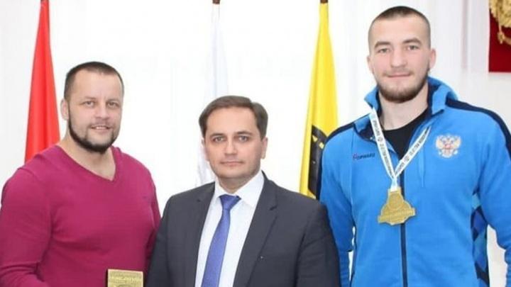 Спортсмен из Соликамска победил на Кубке мира по кикбоксингу
