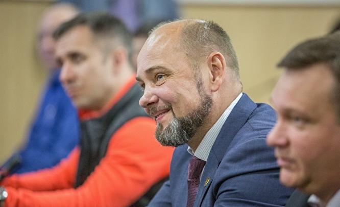 Бизнесмена Андрея Копайгору со второй попытки заключили под стражу в Сургуте