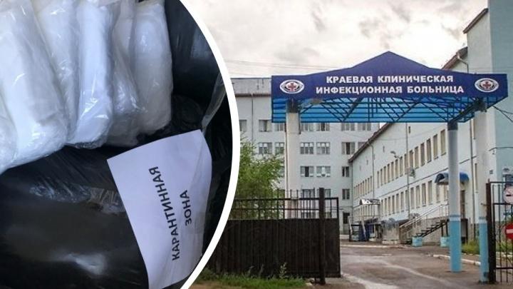 Челябинского бизнесмена отдали под суд за поставку фальсификата для красной зоны