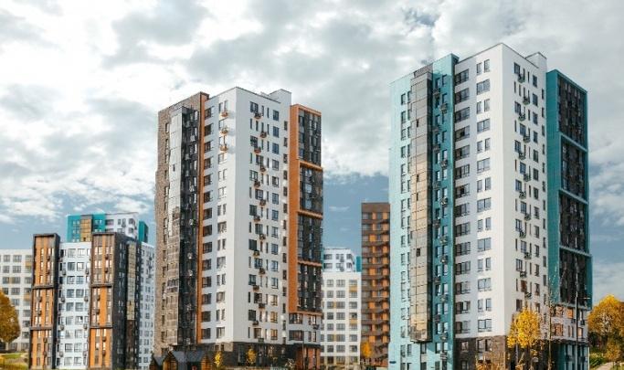 В Самаре для домов СОФЖИ за ТЦ Metro построят котельную и тепловые сети