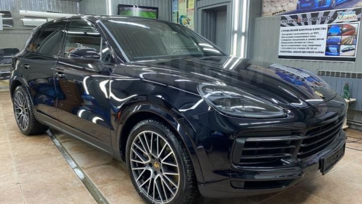 Угадаешь по фото, сколько стоят эти машины? Топ-3 самых дорогих авто в ХМАО по версии Drom