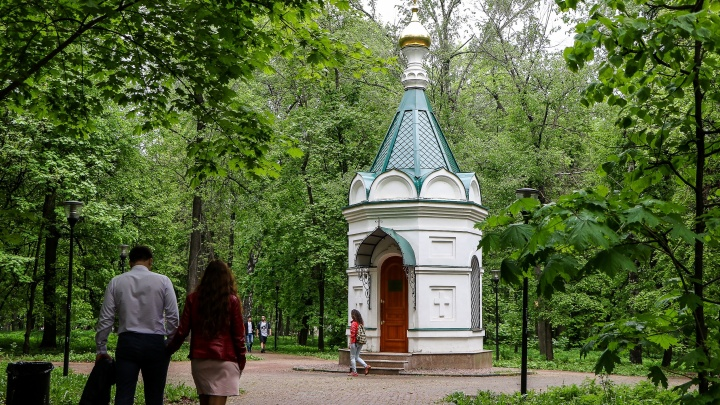 Жилой комплекс для ведущих здоровый образ жизни построят в Нижнем Новгороде