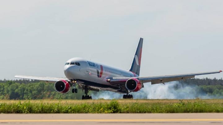 В Самаре увеличили количество авиарейсов до Кипра