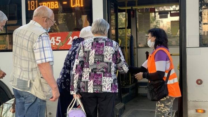 Пассажиры могут звонить в любое время суток: «Самара Авто Газ» запустил горячую линию