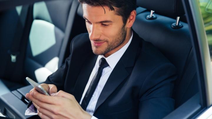 Онлайн-каско: урегулировать убытки теперь можно через мобильное приложение