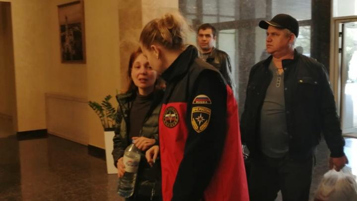 В Волгограде назначили дату похорон погибших девочек-баскетболисток