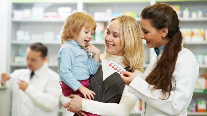 Заряд здоровья после зимы: в аптеках «Вита Норд» объявили кэшбэк 20% на витамины