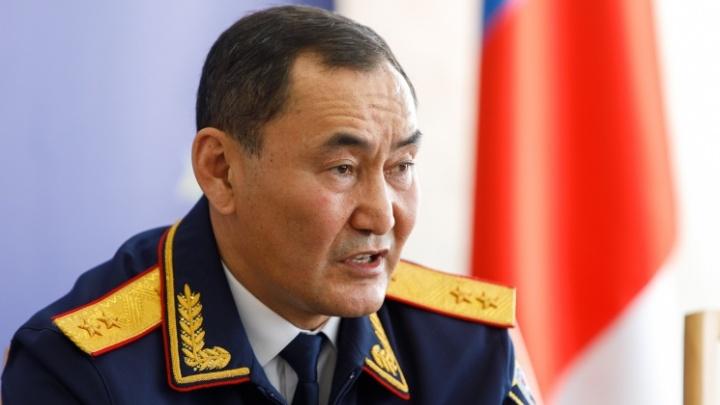Экс-руководителя Волгоградского СУ СК Михаила Музраева будут судить в открытом режиме