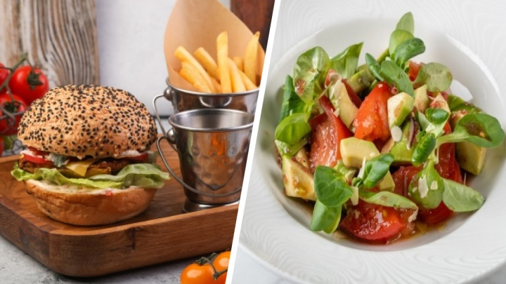 Где поесть в Екатеринбурге? Изучаем постное меню кафе и ресторанов города