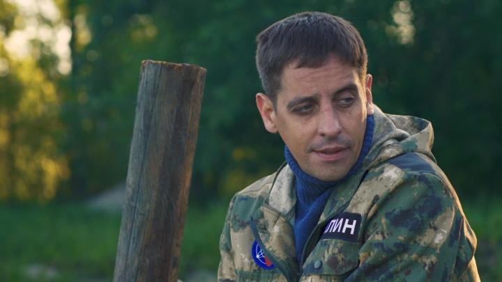 В Новосибирске за 200 тысяч выкупили права на повесть Стругацких и сняли фильм — показываем кадры
