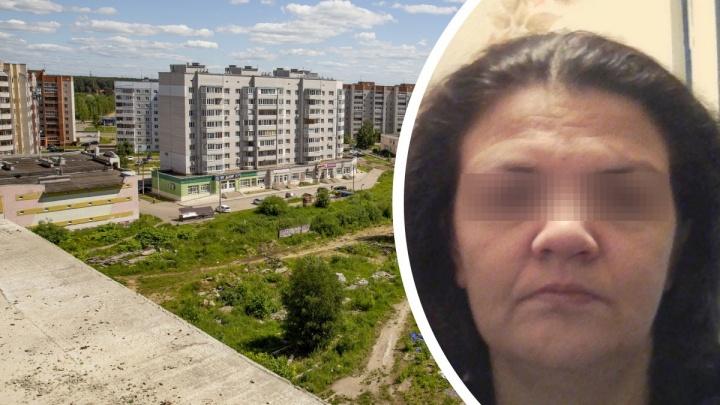 В Ярославле прекратили поиски мамы, которая ушла из дома с двумя детьми