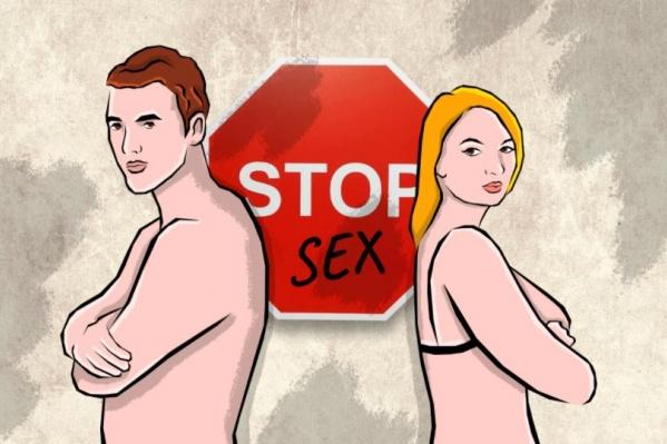 Что делать если у одного из партнеров в паре пропало сексуальное влечение, разбираемся вместе с экспертами