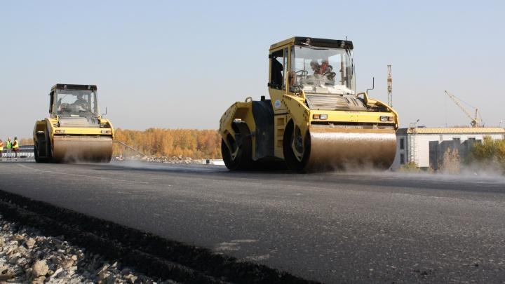 На каких трассах Свердловской области ждать пробок: дорожники рассказали о летних ремонтах