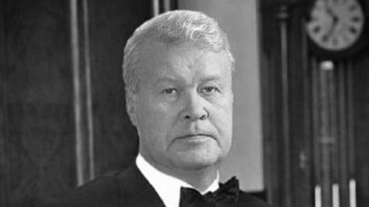 Умер бывший директор АВТОВАЗа Владимир Каданников