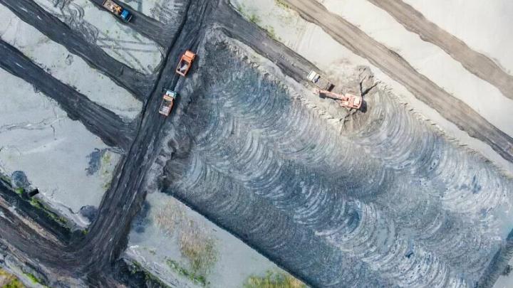 Небоскребы, дороги и мосты: как необычным способом можно «уничтожить» золошлаки от ТЭЦ