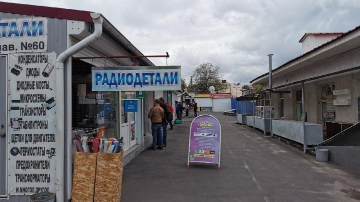 Ростовский радиорынок закроется после 1июля