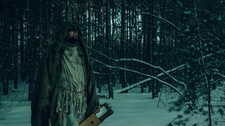 Путешествие в мир духов по заснеженным холмам: австрийский лейбл выпустил второй клип омской группы