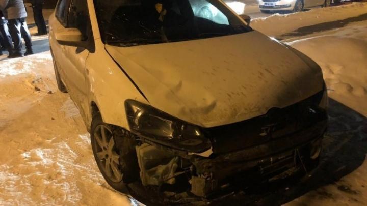 В Тюмени начался суд над водителем, который насмерть сбил 7-летнюю девочку