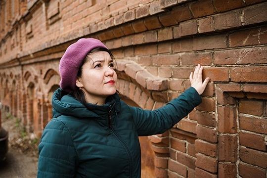 Активистка и член СПЧ расскажет в эфире UFA1.RU о сохранении объектов культурного наследия вБашкирии