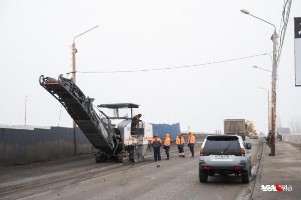 Стоимость реконструкции дорожного объекта превысит 2,2 миллиарда рублей<br>