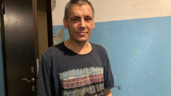 Отец пропавшей в Тюмени 8-летней Насти Муравьевой дал интервью 72.RU. Кто видел девочку последней?