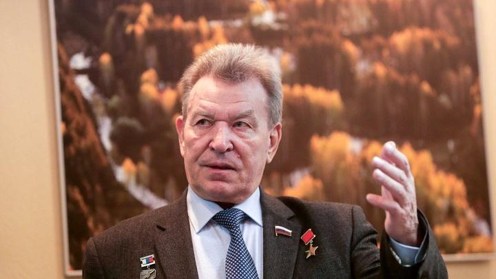 Скончался ликвидатор аварии на Чернобыльской АЭС из Башкирии