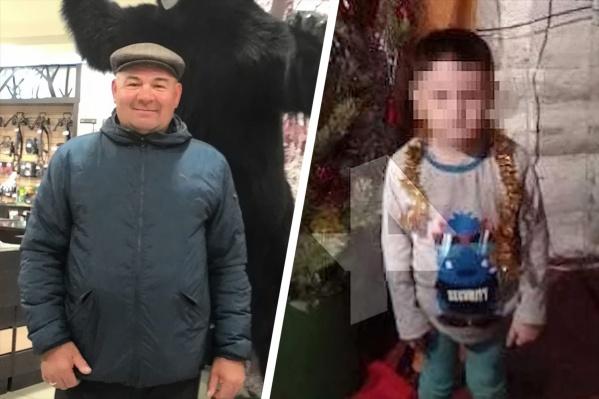В гибели мальчика обвинили главу Сафаровского сельсовета