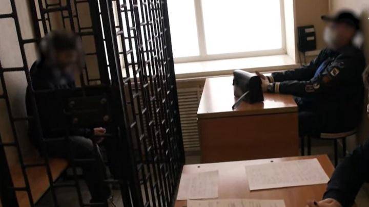 Силовики опубликовали видео допроса террористов из Уфы. Они хотели взорвать чиновников