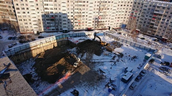 Новосибирская прокуратура судится смэрией из-за скандальной стройки вцентрегорода