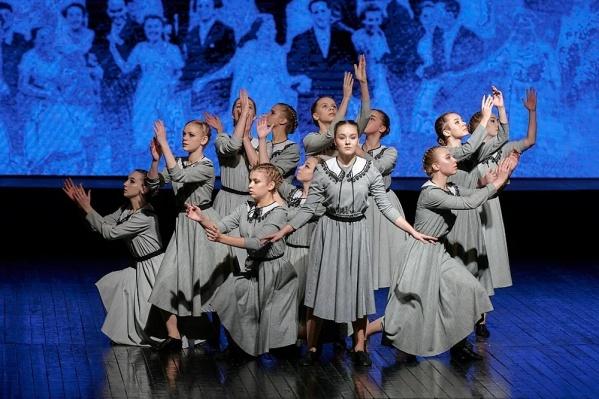 10% учеников «Планеты танцев» живут в Соломбале