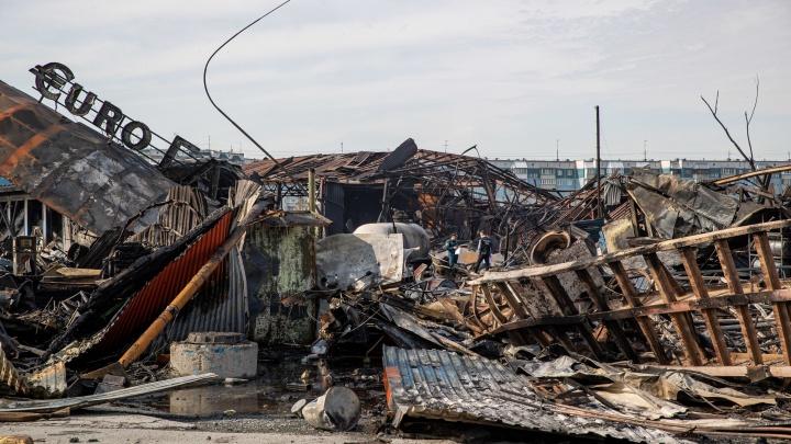 «Принимали до трех ночи»: в облбольнице рассказали о состоянии людей, пострадавших при взрыве