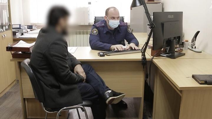 Дебоширу, избившему врача в Нижневартовске, запретили уезжать из города и пользоваться интернетом