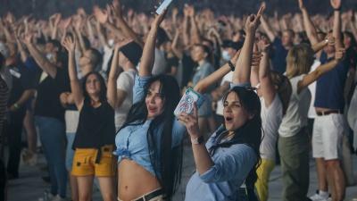 Третья волна COVID, тысячи зрителей на «Руки Вверх!» и катастрофа на трассе: итоги минувшей недели в Волгограде