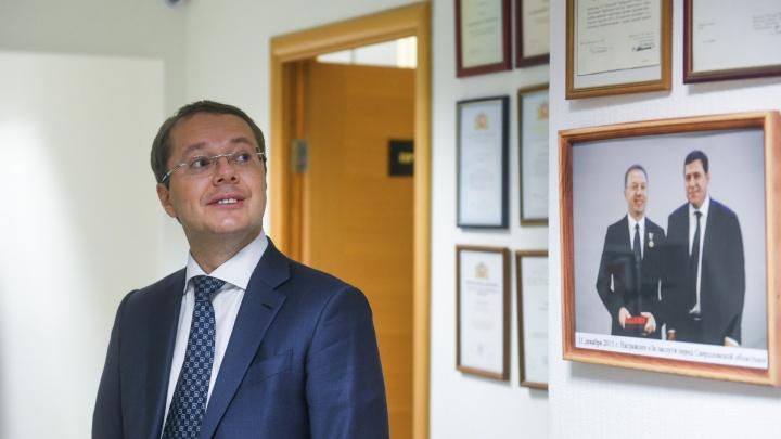 Лев Ковпак оспорил решение суда об аресте имущества своей семьи на миллиард рублей