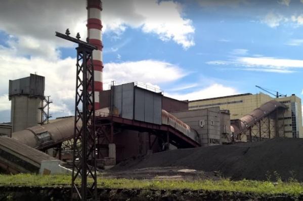 ТЭЦ-3 находится далеко от Заельцовского района