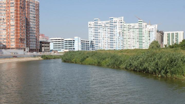 Власти Краснодара уже в 2021 году смогут благоустраивать Карасуны