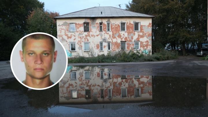 Красноярец с отсутствующими четырьмя зубами пропал после драки в Ленинском районе