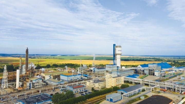 «УРАЛХИМ» внедрит в Пермском крае программу повышения урожайности