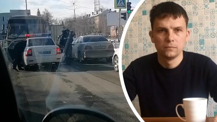 Экс-начальника ГИБДД Чебаркуля арестовали за вождение без прав