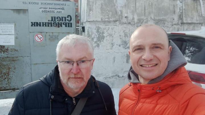Депутату Константину Киселеву пришла повестка за участие в январских шествиях