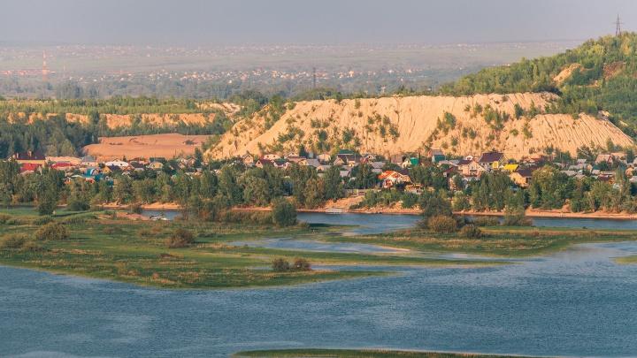 В реке Сок запретили купаться: показываем места на карте