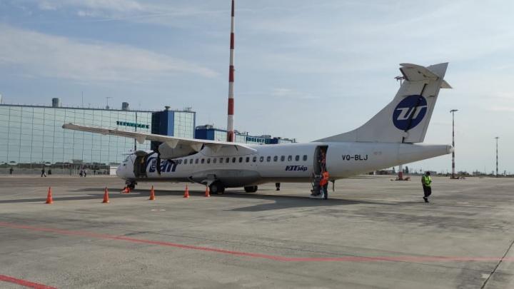 Даешь Воронеж: международный аэропорт Волгограда готовится открыть четыре новых рейса