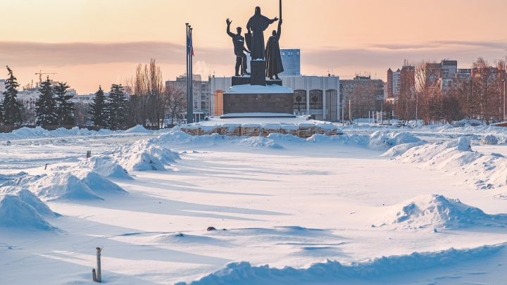 Синоптики рассказали, когда в Пермский край придет потепление