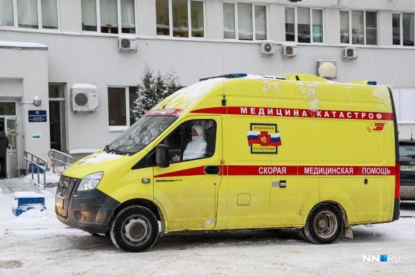 """На 26 января 2020 года общее число зараженных COVID-19 в Нижегородской области достигло <nobr class=""""_"""">82 086 человек</nobr>"""