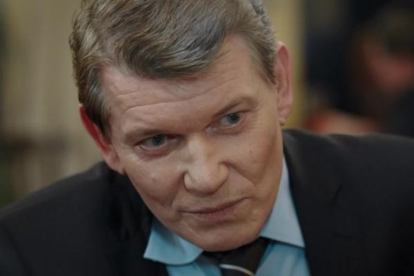 Юрий Николаевич сыграл более чем в тридцати фильмах и сериалах