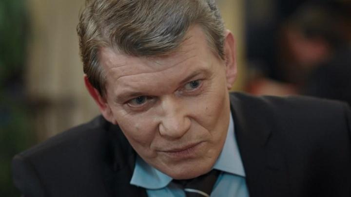 Умер актер Юрий Лахин, сыгравший в «Молодежке» и «Ликвидации». У него был COVID-19