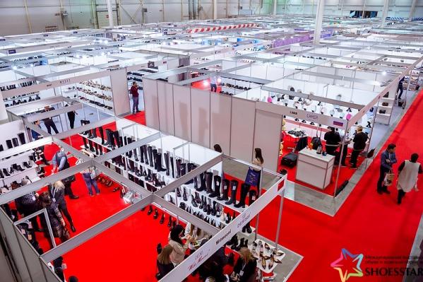 Оптовые выставки остаются самым эффективным и недорогим способом представить товар на рынке
