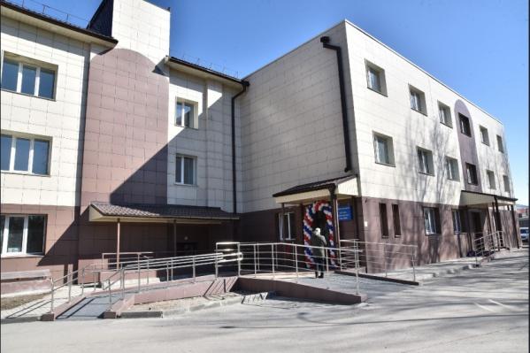 Для стационара из областного бюджета было выделено порядка 179 млн рублей