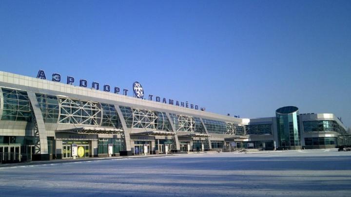 «Это супероптимизм»: в Толмачёво подсчитали, как в этом году восстановится международный пассажиропоток