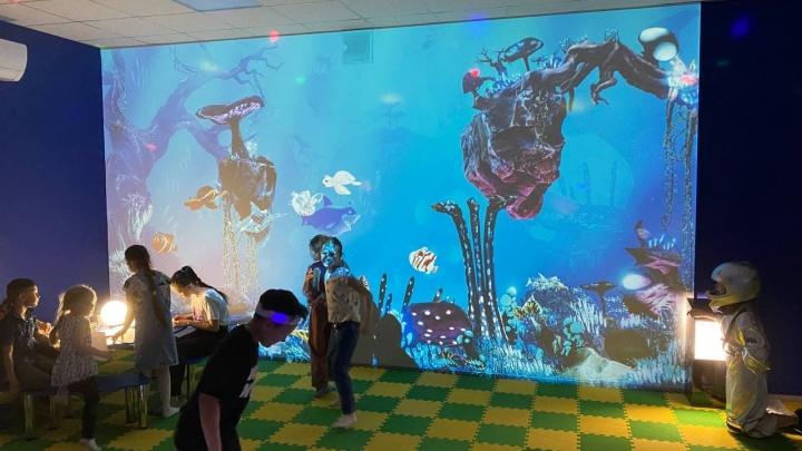 Почему «ВауЛэнд» вызывает столько восторга у детей: всё про недавно открывшийся интерактивный парк